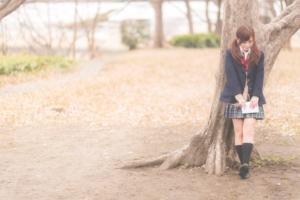 バレンタインデーのエピソード「高校生の思い出編」
