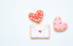 バレンタインデーのエピソード「入院中の旦那さんに初めてチョコを手渡した奥さんの話」